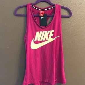 Nike Soft Tank